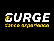 SURGE dance experience Logo - Entry #102