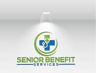 Senior Benefit Services Logo - Entry #234