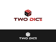 Two Dice Logo - Entry #69