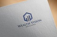Wealth Vision Advisors Logo - Entry #111