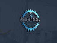 Arkfeld Acres Adventures Logo - Entry #246