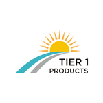 Tier 1 Products Logo - Entry #338