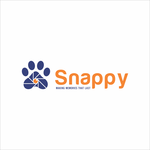 Snappy Logo - Entry #3