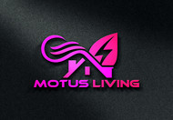 Motus Living Logo - Entry #68