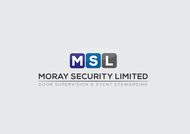 Moray security limited Logo - Entry #211