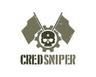 CredSniper Logo - Entry #50