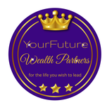YourFuture Wealth Partners Logo - Entry #120