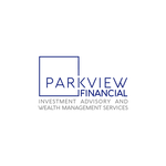 Parkview Financial Logo - Entry #1
