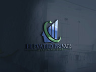 Elevated Private Wealth Advisors Logo - Entry #43