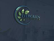 Evergreen Wealth Logo - Entry #68