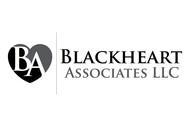 Blackheart Associates LLC Logo - Entry #1