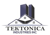 Tektonica Industries Inc Logo - Entry #129