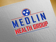 Medlin Wealth Group Logo - Entry #57