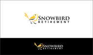 Snowbird Retirement Logo - Entry #57
