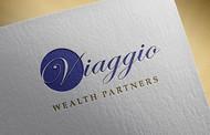 Viaggio Wealth Partners Logo - Entry #149