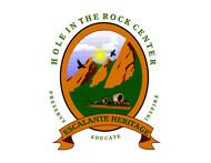 Escalante Heritage/ Hole in the Rock Center Logo - Entry #73