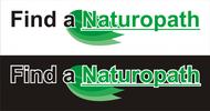 Find A Naturopath Logo - Entry #46