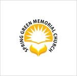 Spring Green Memorial Church Logo - Entry #132