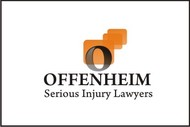 Law Firm Logo, Offenheim           Serious Injury Lawyers - Entry #144