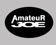 Amateur JOE Logo - Entry #16