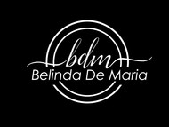 Belinda De Maria Logo - Entry #212
