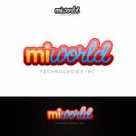 MiWorld Technologies Inc. Logo - Entry #45