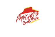 Pancho's Craft Pizza Logo - Entry #51