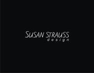 Susan Strauss Design Logo - Entry #188