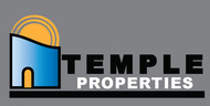 Temple Properties Logo - Entry #24