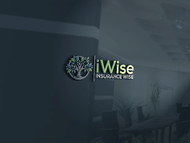 iWise Logo - Entry #235