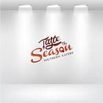 Taste The Season Logo - Entry #178