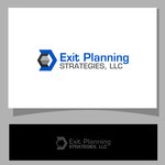 Exit Planning Strategies, LLC Logo - Entry #85