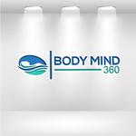 Body Mind 360 Logo - Entry #243