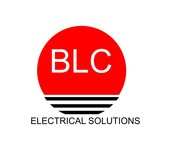 BLC Electrical Solutions Logo - Entry #267