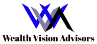 Wealth Vision Advisors Logo - Entry #246