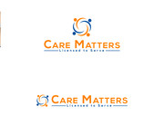 Care Matters Logo - Entry #117
