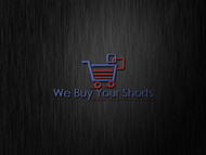 We Buy Your Shorts Logo - Entry #71