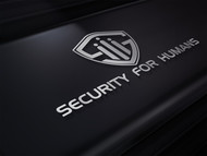 Secure. Digital. Life Logo - Entry #64