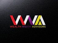 Wealth Vision Advisors Logo - Entry #80