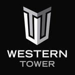 Western Tower  Logo - Entry #42