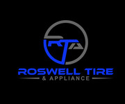 Roswell Tire & Appliance Logo - Entry #29