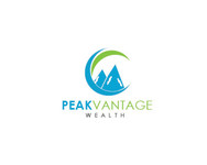 Peak Vantage Wealth Logo - Entry #243