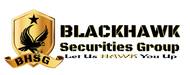 Blackhawk Securities Group Logo - Entry #115