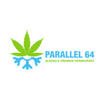 Parallel 64 Logo - Entry #98