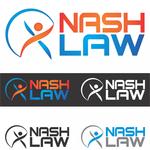 Nash Law LLC Logo - Entry #51