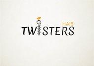 Hair Twisters Logo - Entry #29