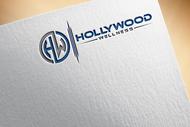 Hollywood Wellness Logo - Entry #105