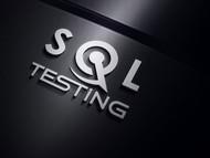 SQL Testing Logo - Entry #447