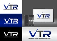 Validation Technologies & Resources Inc Logo - Entry #46