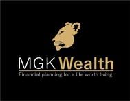 MGK Wealth Logo - Entry #213
